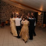 Danse d'Israël