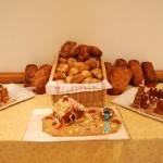 Activité pain d'épices et pain