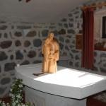 Oratoire et silence