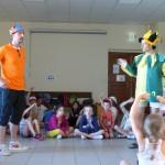 """Introduction aux """"grands jeux"""""""