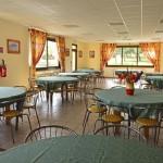 Salle à manger jusqu'à 110 couverts